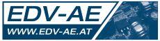 EDV-AE – Arnold Ehrengruber Logo